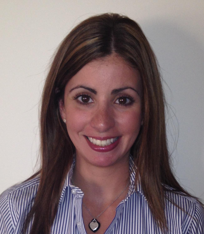 Dr Sofia Rallis