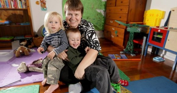 MumMoodBooster Program is a success in PND treatment