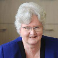 Professor Lyn Littlefield OAM