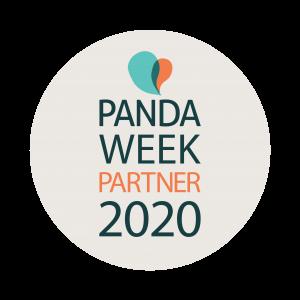 PANDA Week 2020 partner logo