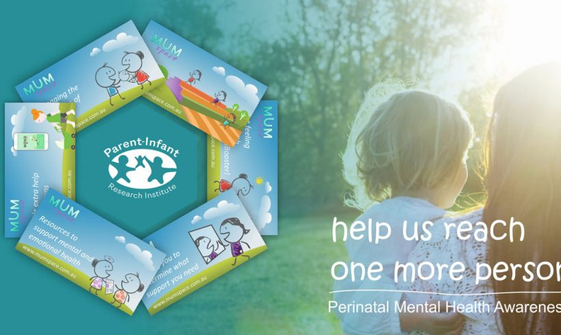 Perinatal Depression and Anxiety Awareness