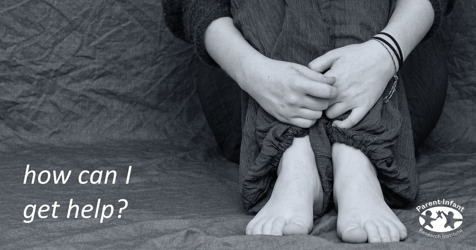 What is perinatal anxiety and depression and how can I get help
