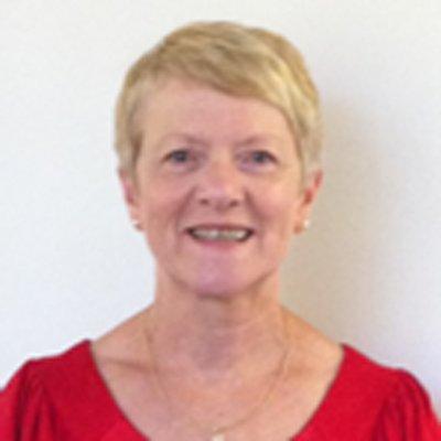 Ms Barbara Frazer