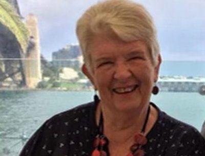Ms Barbara Wellesley AM