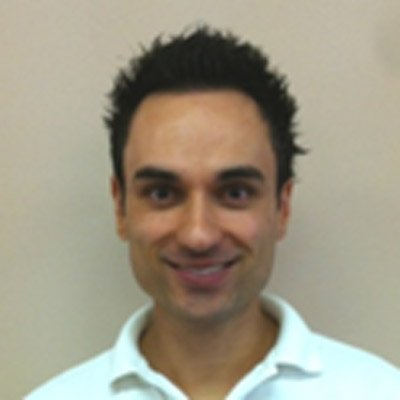 Dr Chris Holt