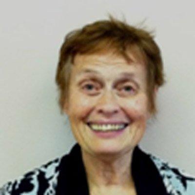 Elizabeth Loughlin
