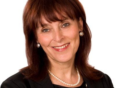 Prof. Jeannette Milgrom AM