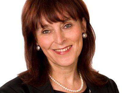 Professor Jeannette Milgrom