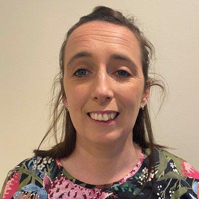 Mrs Sarah Maher