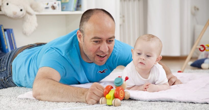 7 Tips for Dads